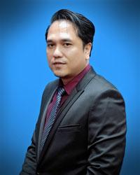 Zahadin Omar